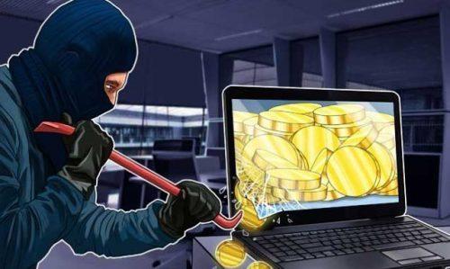 Ограбление века: крупнейшие взломы и кражи криптовалют