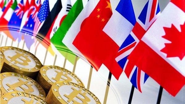 Национальные криптовалюты – это утопия или реальность?