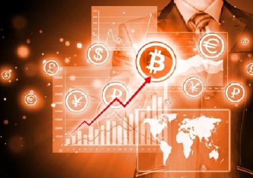 На что влияет волатильность биткоина