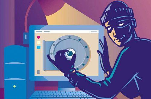 Как уберечь себя и свои цифровые денежки от фишинговой напасти
