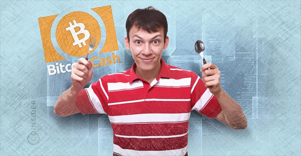 2639301299KKYV - 15 мая состоится новый хардфорк в сети Bitcoin Cash