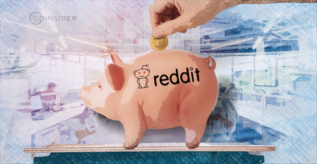 2924301299KKOT - Reddit готов вернуть платежи в криптовалюте