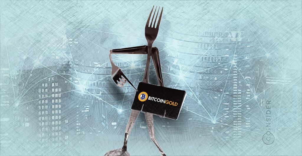 Разработчики Bitcoin Gold планируют провести хардфорк